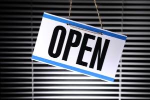 Open clinic