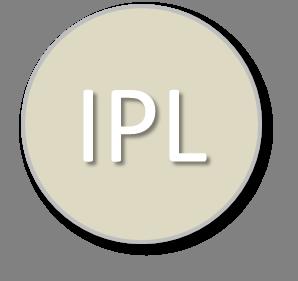 IPL laser skin